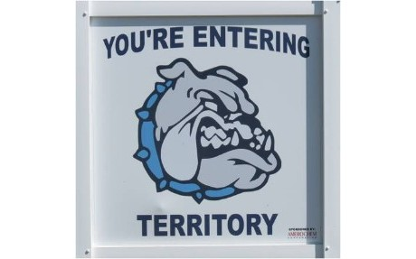 Bulldog Territory Sign.jpg